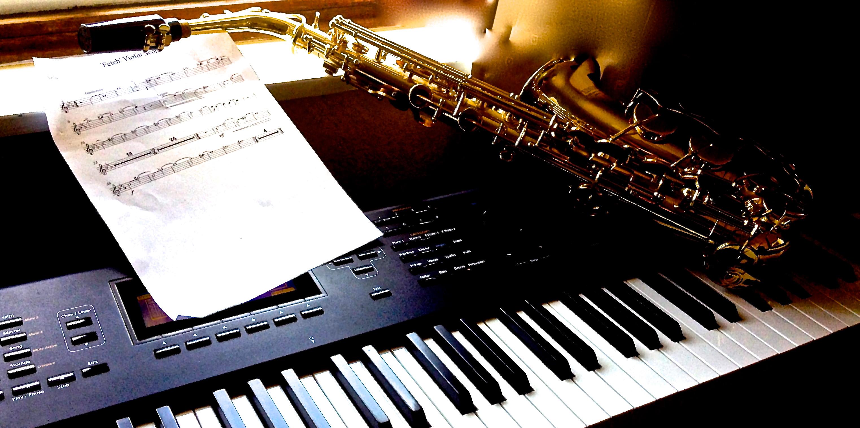 Keys Sax
